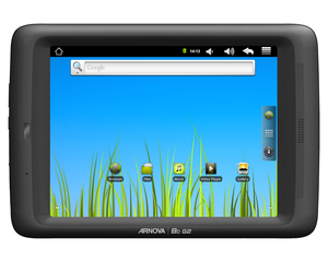 Archos arnova 8b g2